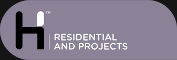 Residential & Projects with Hornell Industries Ltd
